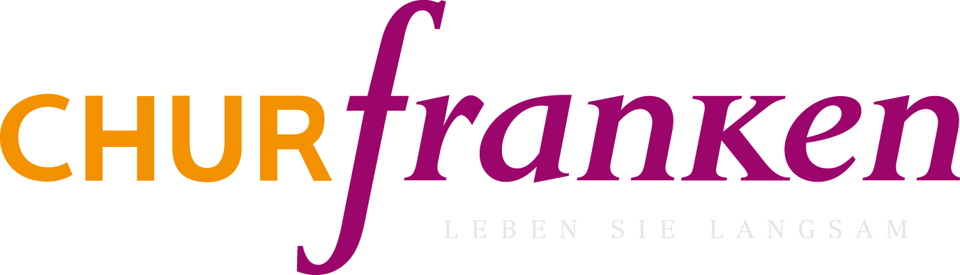 Logo der Region churfranken